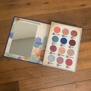 Fairy Tales Storybook Cosmetics Palette